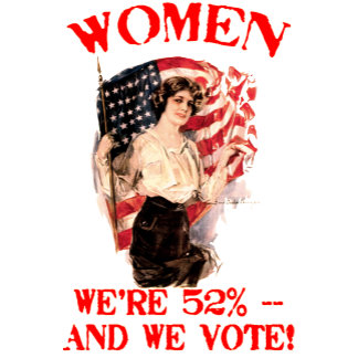 4. Womens Rights, Womens Equality, War on Women
