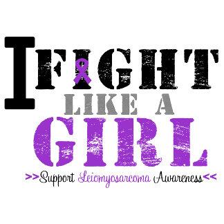 I Fight Like a Girl (2)