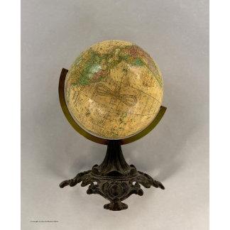 Joslin's Six Inch Terrestrial Globe 3