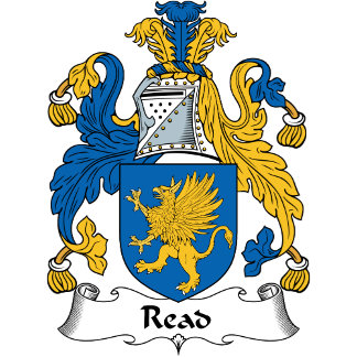 Read Coat of Arms