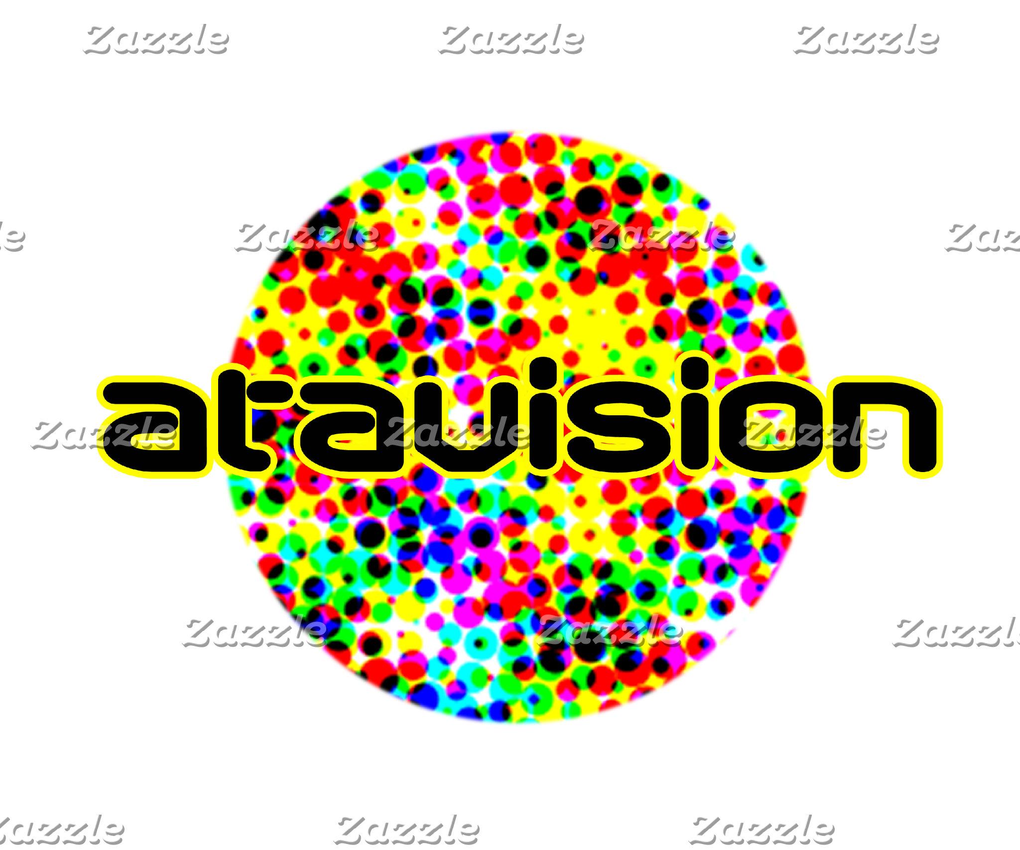 atavision gear