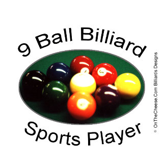 9 Ball Rack