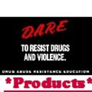 Police D. A. R. E.