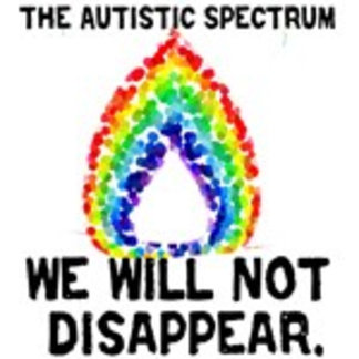 AS: Not Disappear