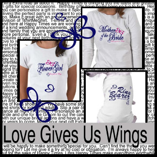 Love Gives Us Wings