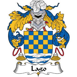 Lago Family Crest