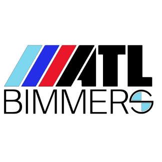 ATL Bimmers Logo