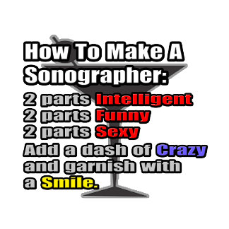 How To Make a Sonographer