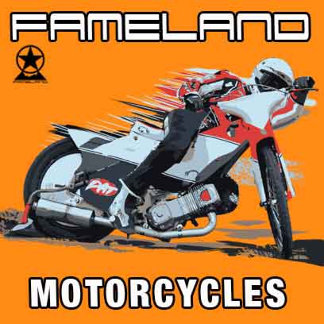 Motorcycle Categories