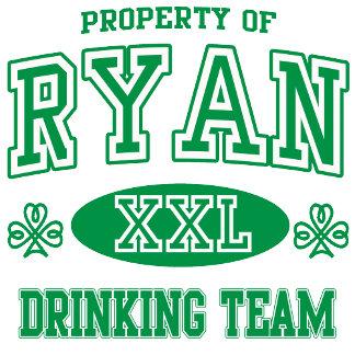 Ryan Irish