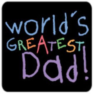 Kids Greatest Dad