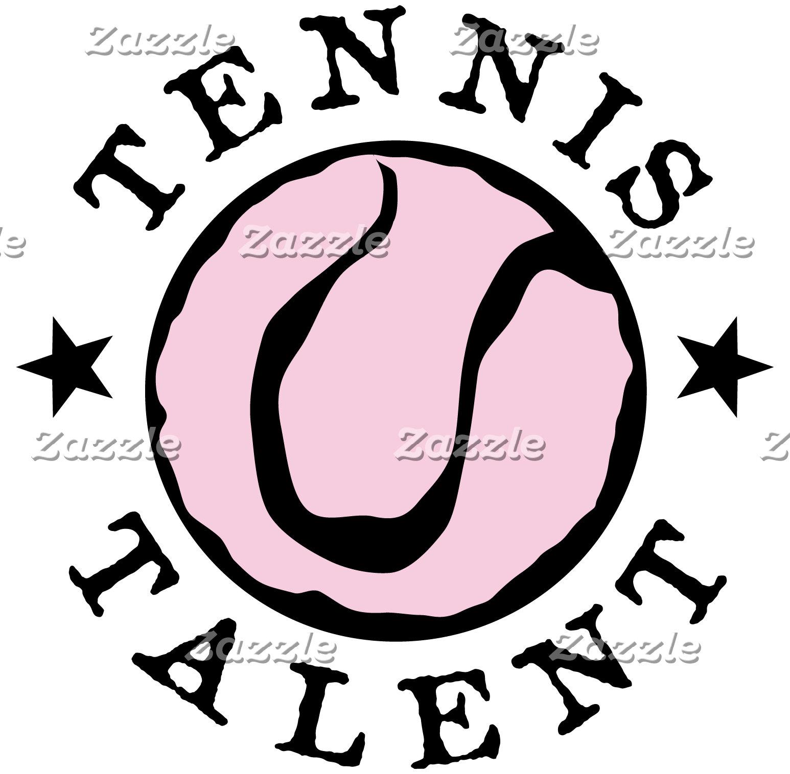 Tennis Talent
