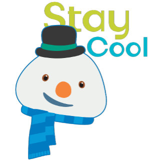 Chilly- Stay Cool