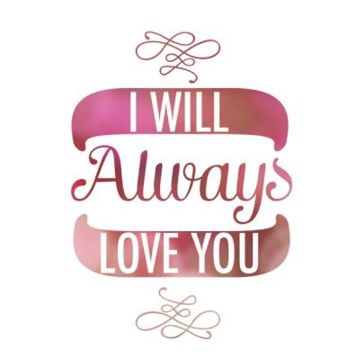 Always Love You Pink