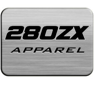 Nissan 280ZX Apparel