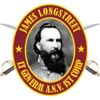 Longstreet -AFGM