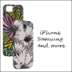 Smartphone Cases and Skins