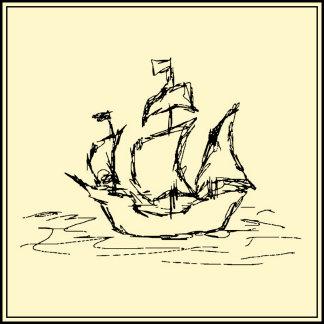 Pirate Galleon