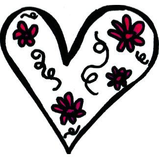 Hearts of many line
