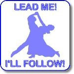 Lead Me - I'll Follow