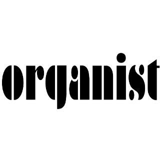 Bold Organist