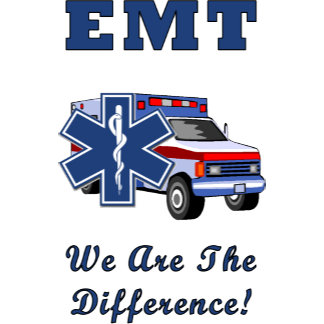 EMT'S Make The Difference