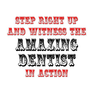 Amazing Dentist In Action