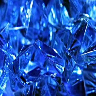 Blue Ice 116 items,