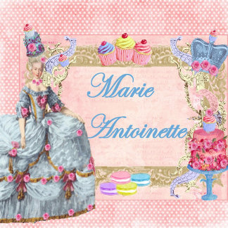 Marie Antoinette Products