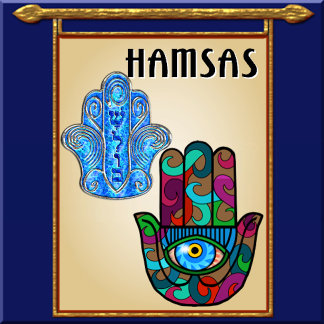 Hamsas