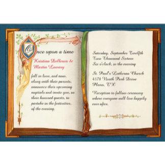 Fairy Tale Wedding Set