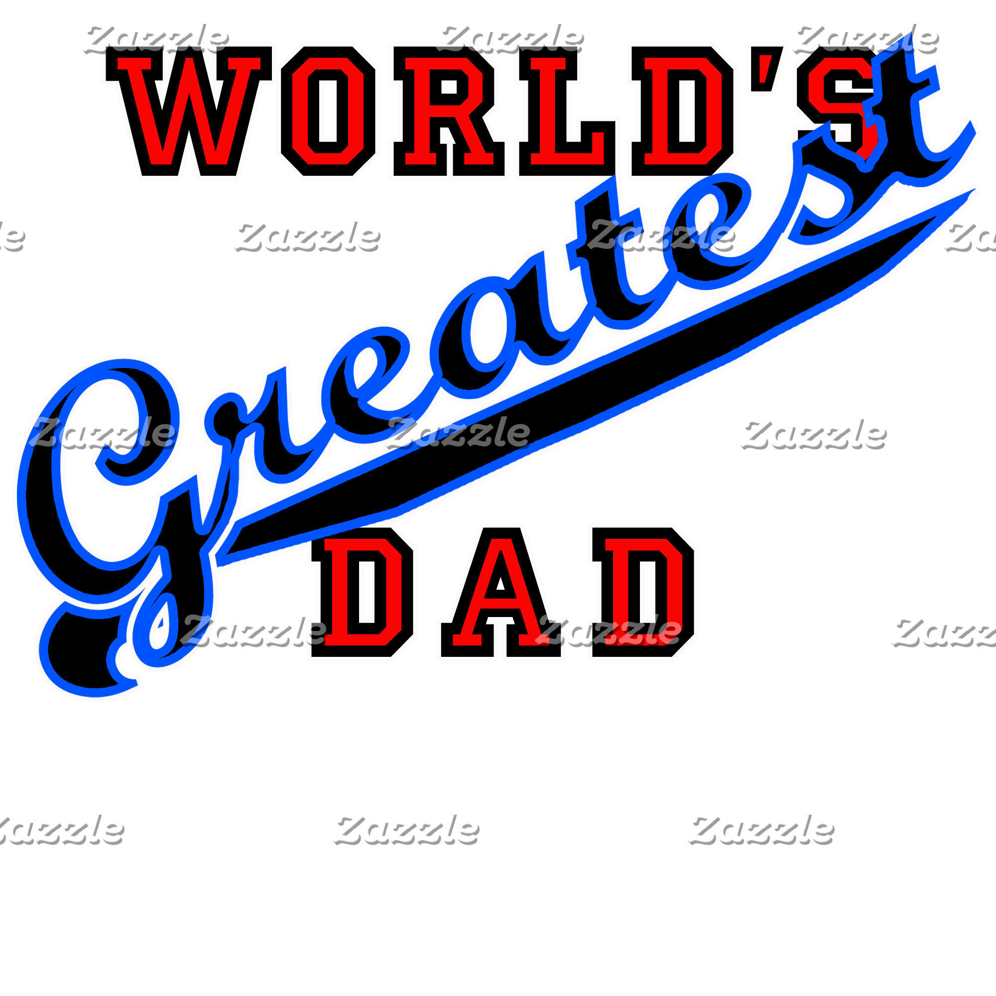World's Greatest Dad Products