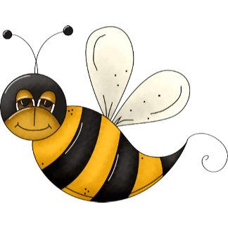 Honey the Bee