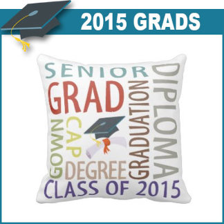 2015 Graduation Gifts