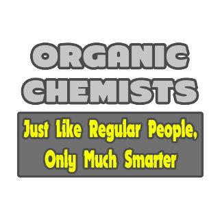 Organic Chemists...Smarter