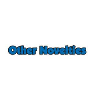 Other Novelties