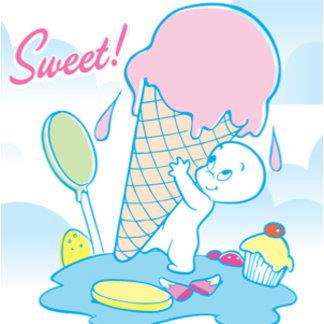 Casper Sweet Ice Cream