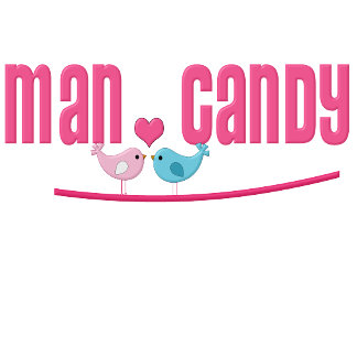 Funny Man Candy