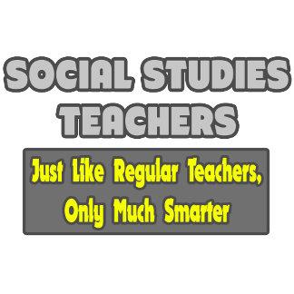 Social Studies Teachers...Smarter
