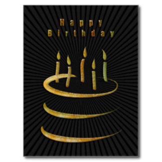 ► Happy Birthday