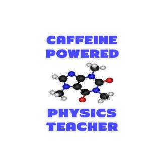 Caffeine Powered Physics Teacher