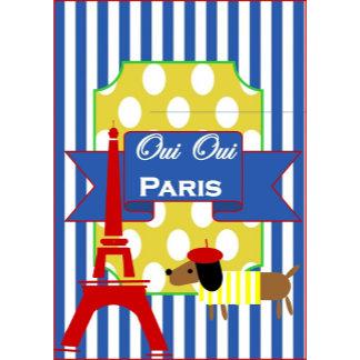 Oui Oui Paris!
