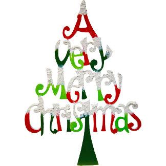 Christmas Cheer and Merry Christmas