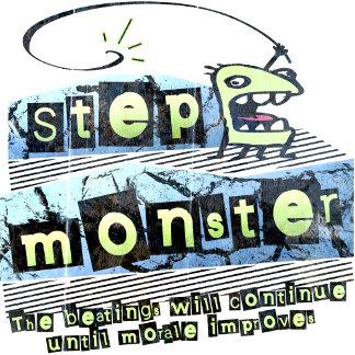 Step Monster