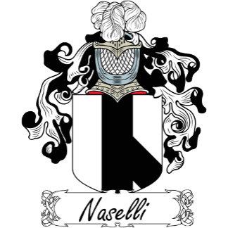 Naselli Family Crest