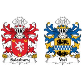 Salesbury - Voel