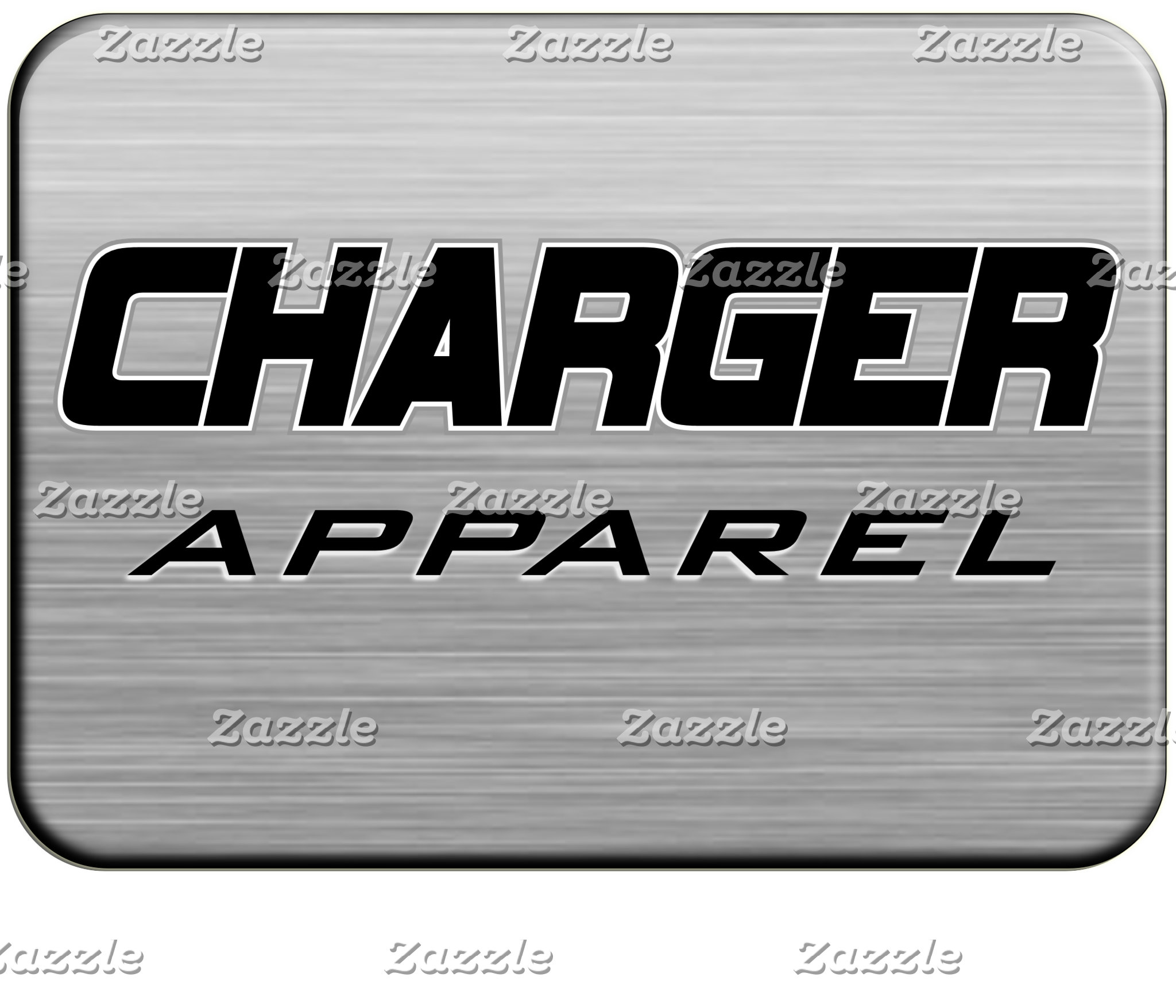 Dodge Charger Apparel