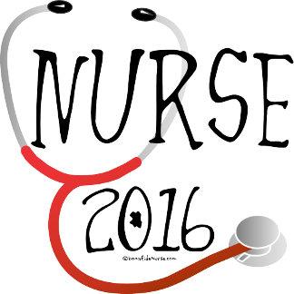 Nurse 2016 Stethoscope