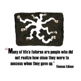 Success is So Close