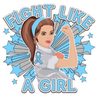 Addison's Disease Modern Rosie Fight Like A Girl